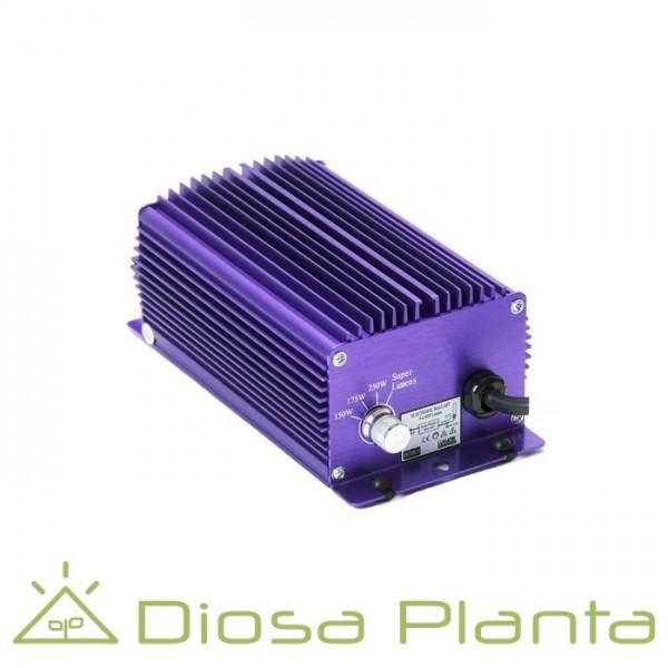 Balastro electrónico Lumatek 250W (con potenciómetro)