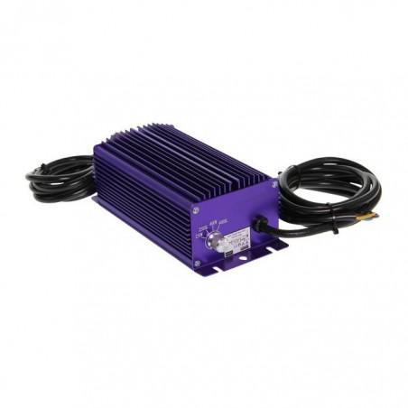 Balastro electrónico Lumatek 400W (con potenciómetro)