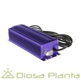 Balastro electrónico Lumatek 600W (con potenciómetro)