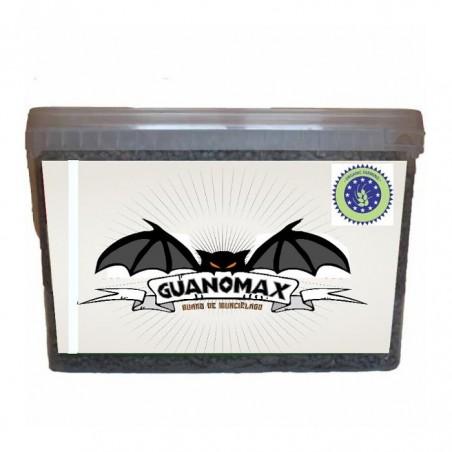 Guano de murciélago Wanumax