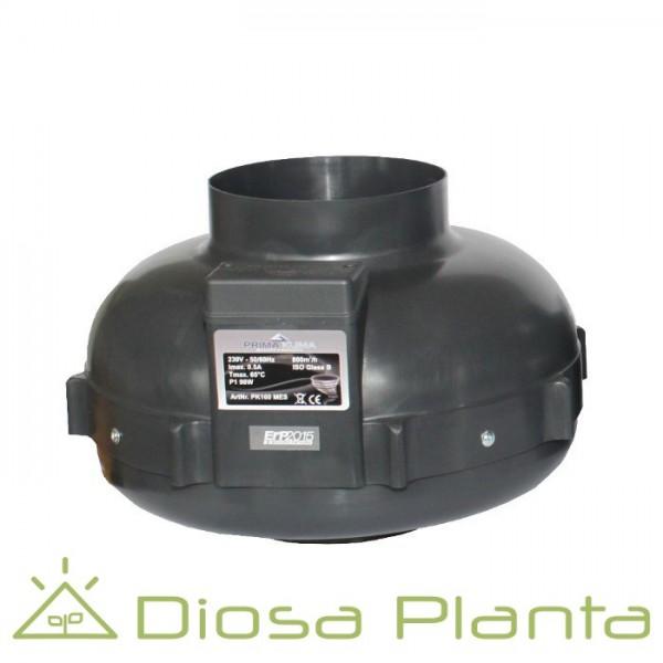 Extractor Prima Klima 150 mm - 760 m3/h