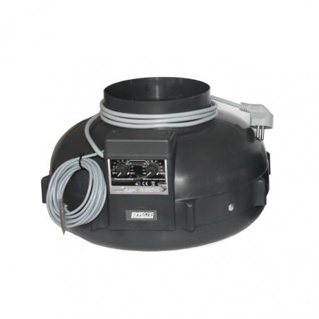 Extractor Prima Klima Controller 150 mm - 760 m3/h