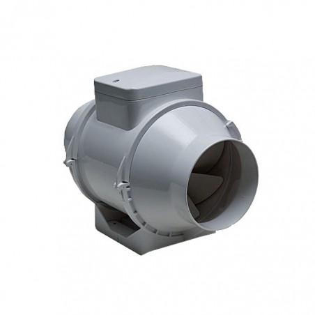 Extrator TT 100 mm - 145-187 m3/h