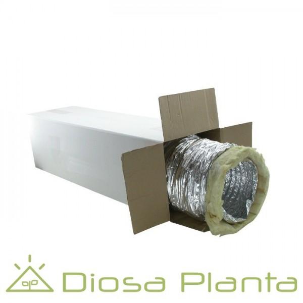 Sonoconnect Tubo Extracción (varios diámetros y longitudes)