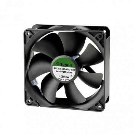 Mini ventilador Sunnon + 2m cable