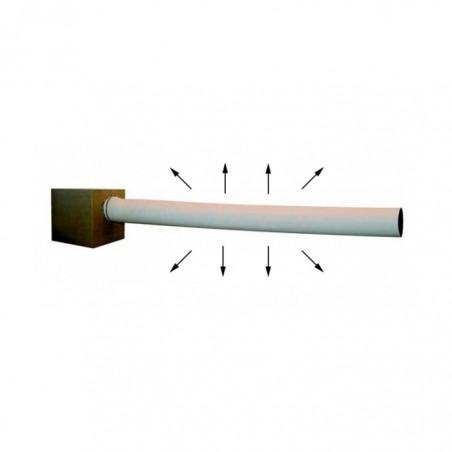Airsock (varios diámetros y longitudes)