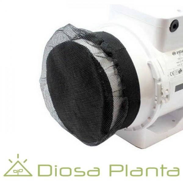 Dust Defender filtro intracción (varios diámetros)
