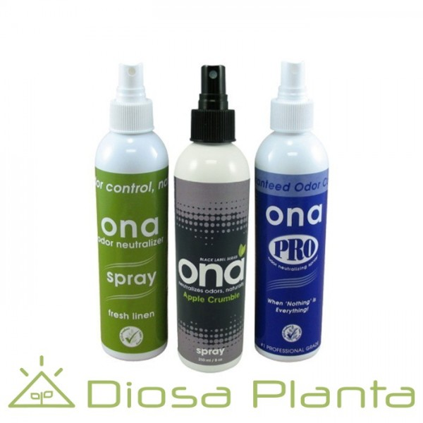 Ona Spray - antiolores en spray