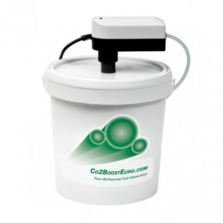CO2 Boost - CO2 natural para cultivo