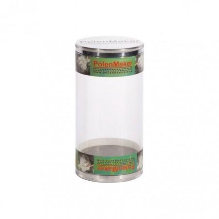 Polenmaker - extracción de resina en seco