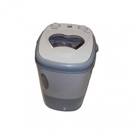 Resinator lavadora para extracción
