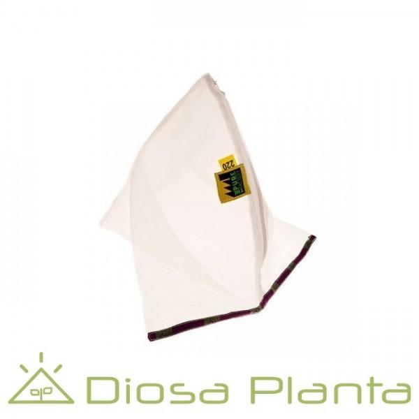 Bolsa piramidal para Resinator