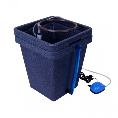 Waterfarm (GHE) - sistema hidropónico