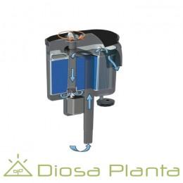 Biofiltro (GHE)
