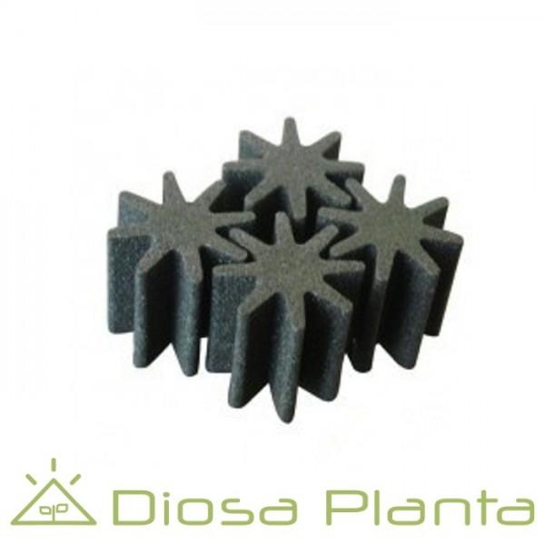 Estrellas Biofiltro (GHE)