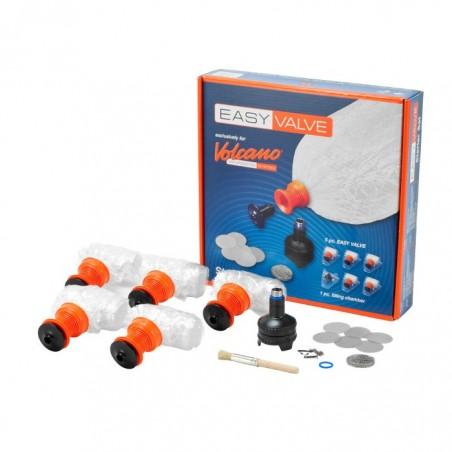 Bolsas de repuesto Easy valve Vaporizador Volcano