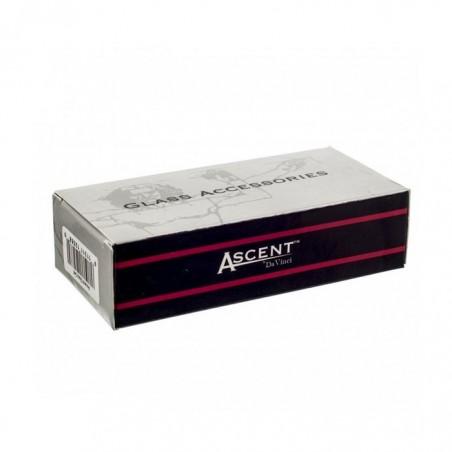 Set piezas de cristal para vaporizador Ascent