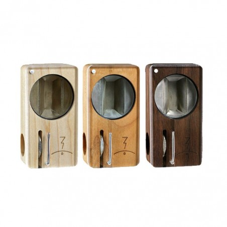 Vaporizador Magic Flight Launch Box