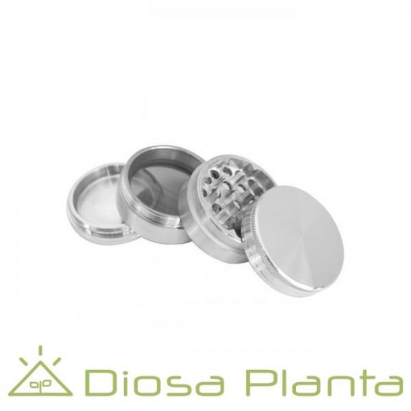 Grinder Polinator aluminio 4 cm