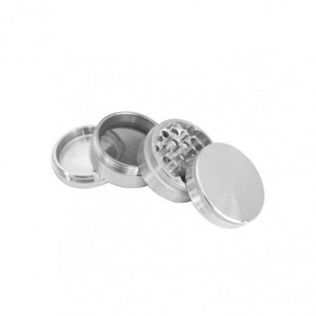 Grinder Polinator aluminio 5 cm