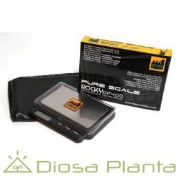 Báscula Rocky PF 400 Pure Scale