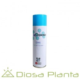 Gas Dexso sin impurezas 500 ml