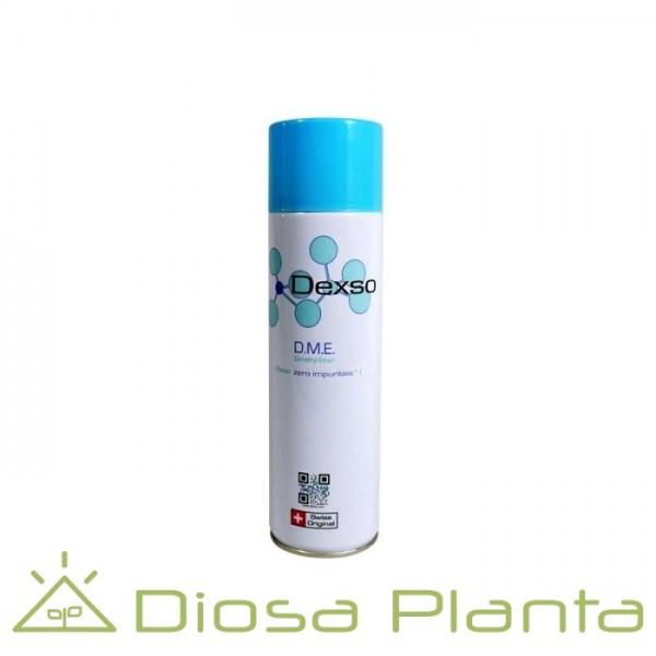 Gas Butano Colibrí sin impurezas 300 ml