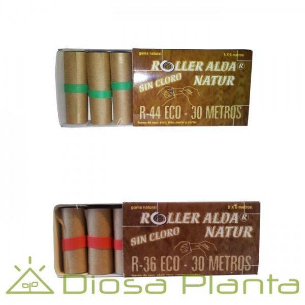 Papel Eco Natur Roller Alda