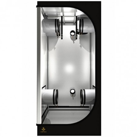 Dark Room V2.6 DR90 (90x90x185cm)
