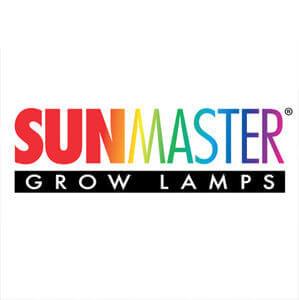 Sunmaster Lamparas Marihuana