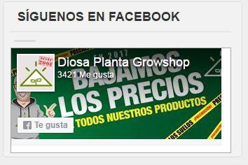 Diosa Planta Grow Shop
